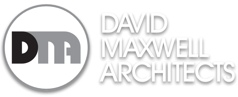 David Maxwell Architects Logo