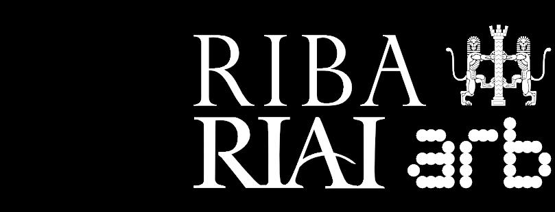 RIBA RIAI ARB Logo